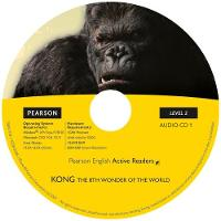 Kong the Eighth Wonder of the World...