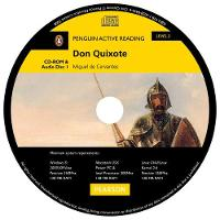 Don Quixote: Level 2