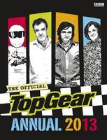 Top Gear: Official Annual: 2013