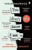 You Don't Know Me: A BBC Radio 2 Book...