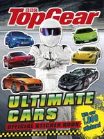 Top Gear: Ultimate Cars Official...