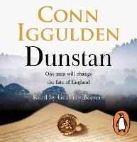 Dunstan: One Man Will Change the Fate...