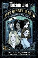 Doctor Who: The Day She Saved the...