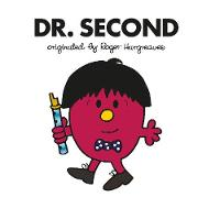Doctor Who: Dr. Second (Roger...