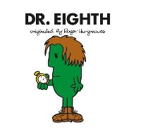 Doctor Who: Dr. Eighth (Roger...
