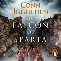 The Falcon of Sparta: The bestselling...