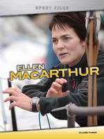 Ellen MacArthur