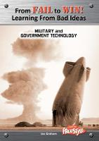 Military and Government Technology:...