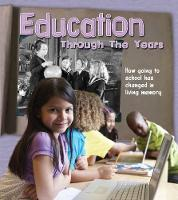 Education Through the Years: How ...