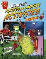 Super Cool Forces and Motion...