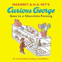 Curious George Goes to a Chocolate...