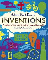 Inventions: A History of Key...