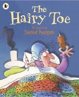 The Hairy Toe: A Traditional American...