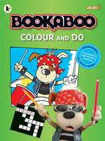 Bookaboo: Colour and Do