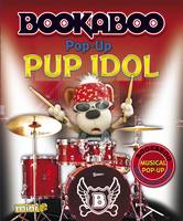 Bookaboo: Pop-up Pup Idol