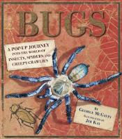 Bugs: A Pop-up Journey into the World...