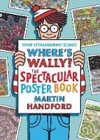 Where's Wally? The Spectacular Poster...