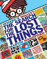 Where's Wally?: The Search for the...