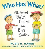 Who Has What?: All About Girls' ...