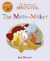 The Adventures of Abney & Teal: The...