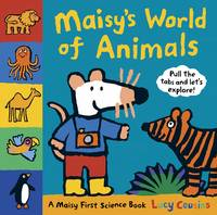 Maisy's World of Animals: A Maisy...