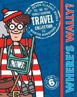 Where's Wally? The Totally Essential...