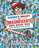Where's Wally? The Magnificent Mini...