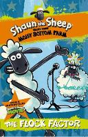 Shaun the Sheep - Tales from Mossy...