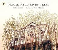 House Held Up by Trees