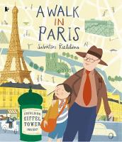A Walk in Paris