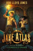 Jake Atlas and the Tomb of the ...