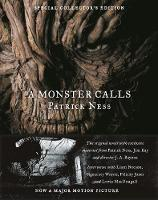 A Monster Calls: Special Collector's...