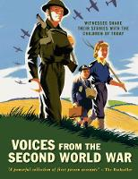 Voices from the Second World War:...