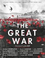 The Great War: Stories Inspired by...
