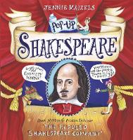 Pop-up Shakespeare: Every play and...