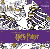 Harry Potter: Winter at Hogwarts: A...