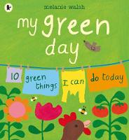 My Green Day: 10 Green Things I Can ...