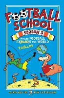 Football School Season 3: Where...
