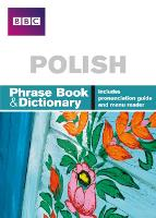 BBC Polish phrasebook & dictionary