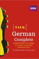 BBC courses: Talk German - Complete...