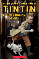 The Adventures of Tintin: Tintin's...