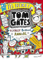 The Brilliant World of Tom Gates Annual