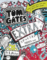 Tom Gates Extra Special Treats (... Not)