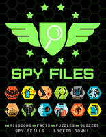 Spy Files - Spy Skills: Locked Down