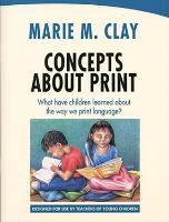 Concepts About Print: What Have...