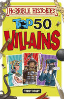 Top 50 Villains