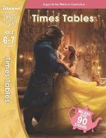 Beauty and the Beast: Times Tables...