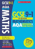 Maths Higher Revision and Exam...
