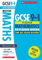 Maths Higher Revision Guide for All...