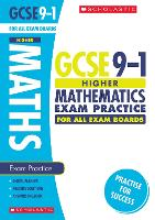 Maths Higher Exam Practice Book for...